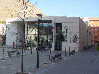 Centre cultural El Teular de Cocetania