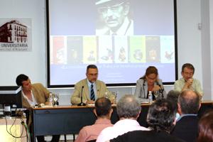 Inauguració de la Biblioteca Enric Valor - IEC