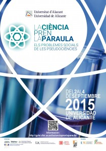 Cartel_PSEUDOCIENCIA